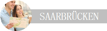 Deine Unternehmen, Dein Urlaub in Saarbrücken Logo